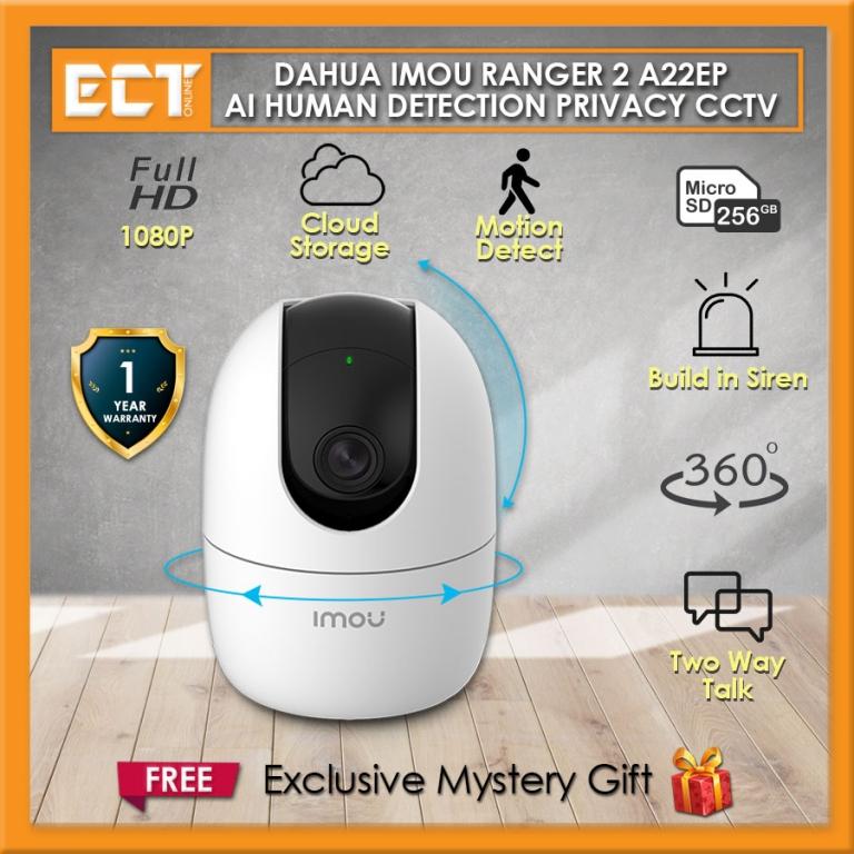 IP-камера Dahua Imou Ranger 2 1080p Новая