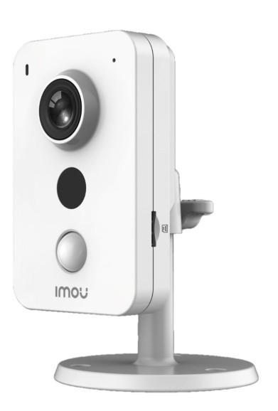 Imou Cube 4MP - IPC-K42P Новая.IP камера