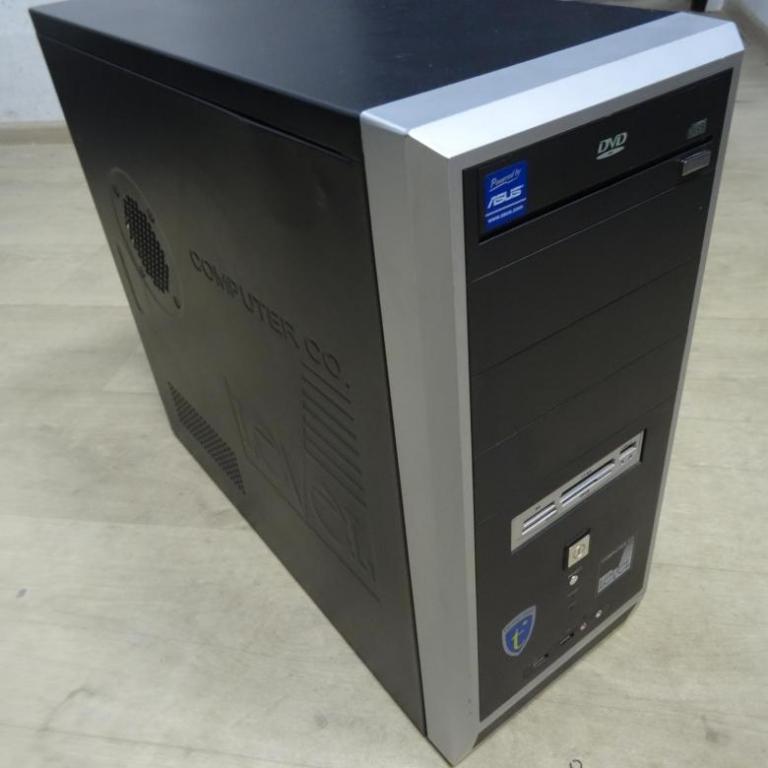 Athlon 64X2 двухъядерный 3 Ггц