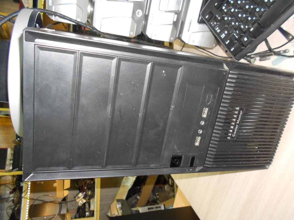 Core i5 (2500) озу 6гб,HDD500гб,GF-210