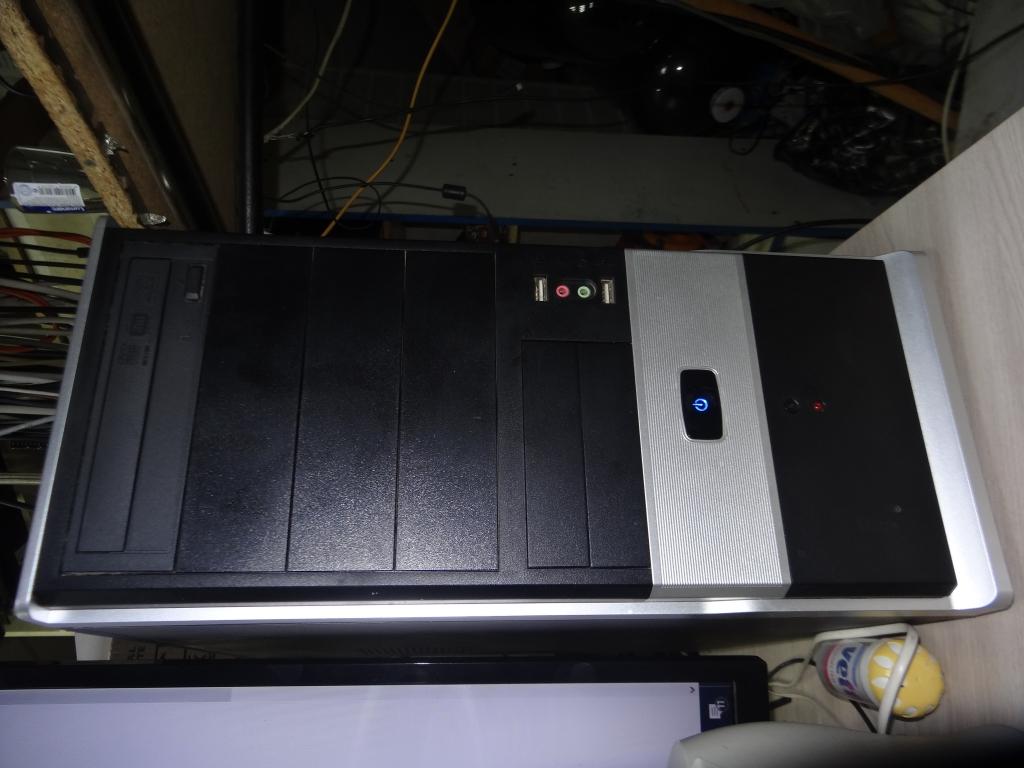 Core i5 4570 4ядра,озу6гб,HDD1тб,GF-gt470  ПРОДАНО!