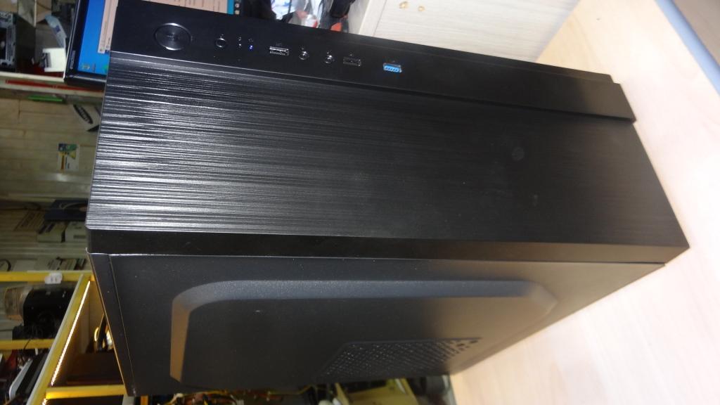 Core i3-7100(3.9ггц) озу8гб-DDR4