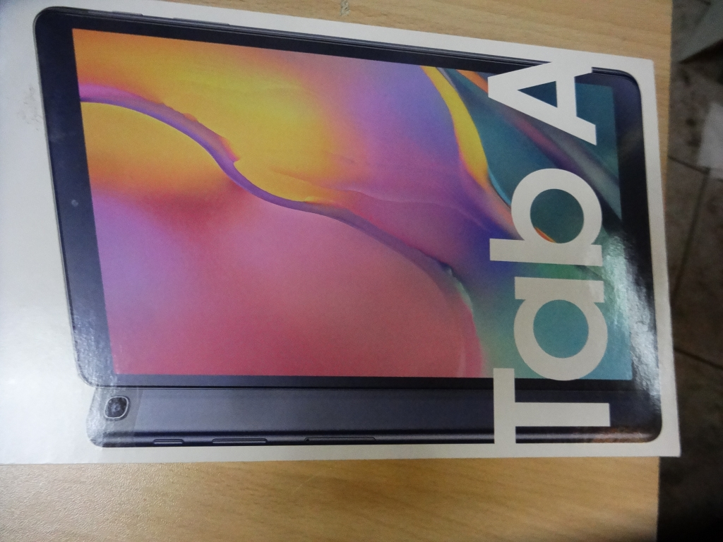 Samsung Tab A 10.1 LTE 32Gb Гарантийный  ПРОДАНО!