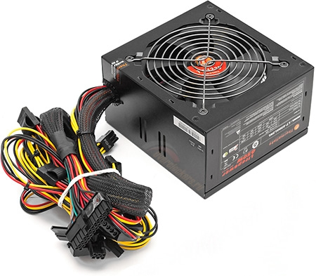 Thermaltake Litepower 600W ПРОДАНО
