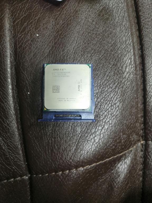 Процессор AMD FX-6300 сокет AM3+ 6ядер