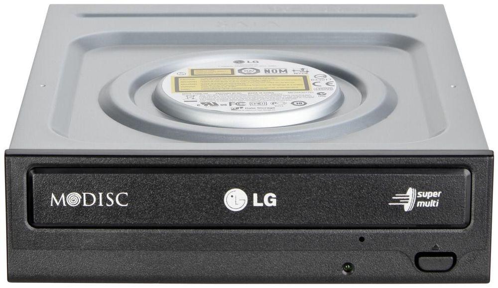 DVD-RW привод super multi пишущий SATA