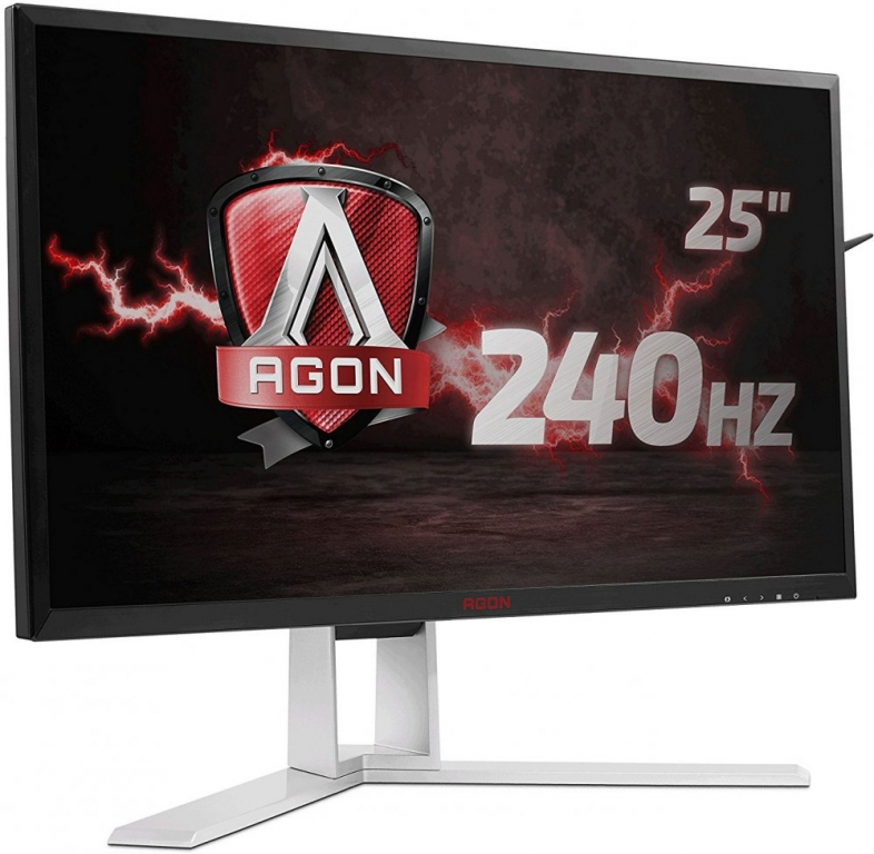 """Игровой AOC Gaming AG251FZ 25"""" 240HZ  ТОВАР ПРОДАН!!!"""