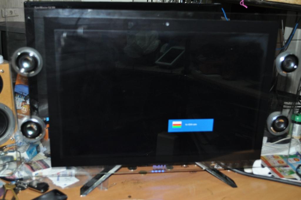 """Dell c22w 22"""" Встроенная webcam и звук"""