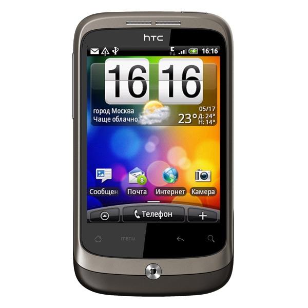 HTC A3333 Wildfire упаковка,документы