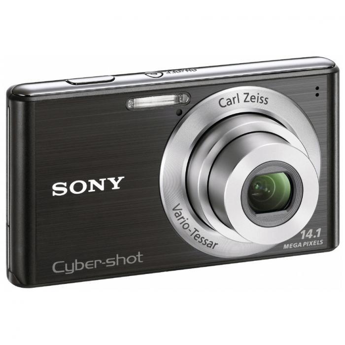 Sony DSC-W530 14,1 МРХ