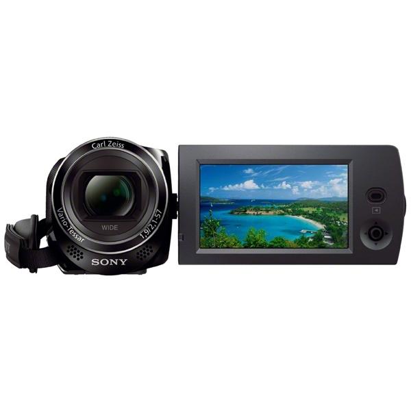 Sony HDR-CX280E FULL HD оригинал