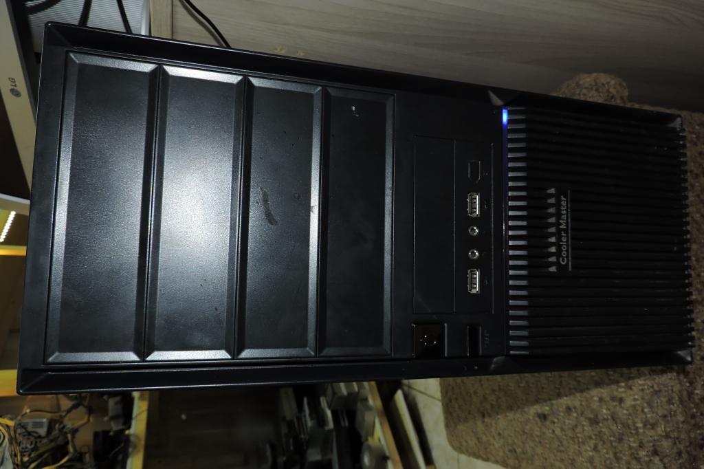 Core i3,озу6гб,HDD500гб,видеоgf210