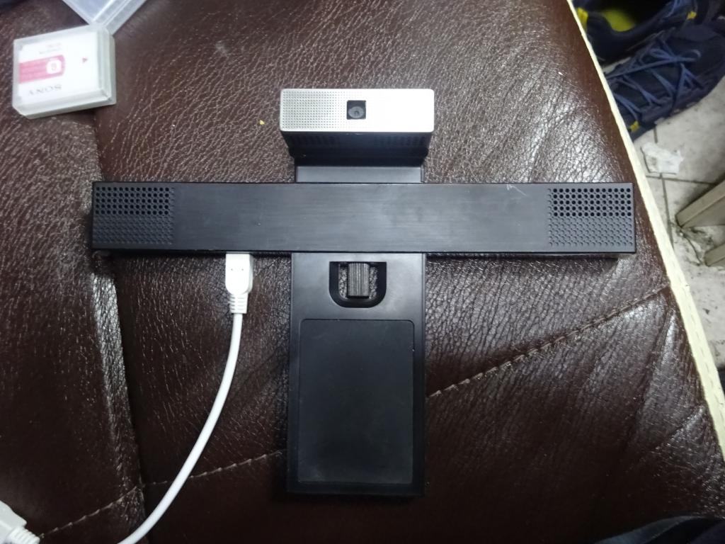 Веб-камера Samsung CY-STC1100 для телевизоров