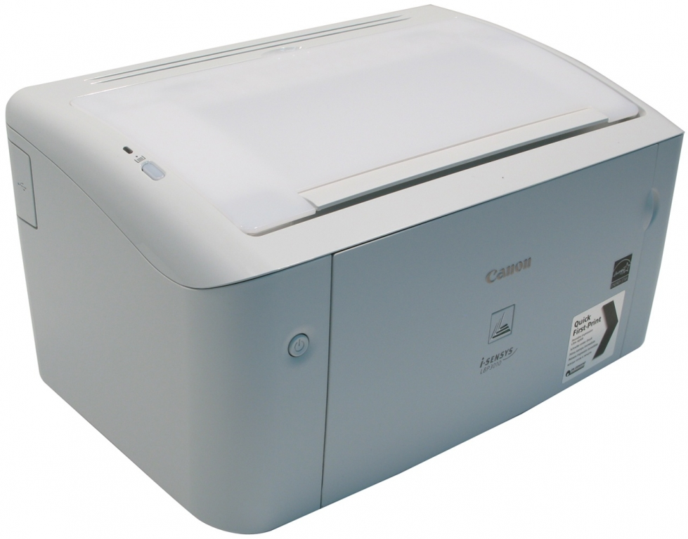 Canon f151300 (3010) Лазерный принтер
