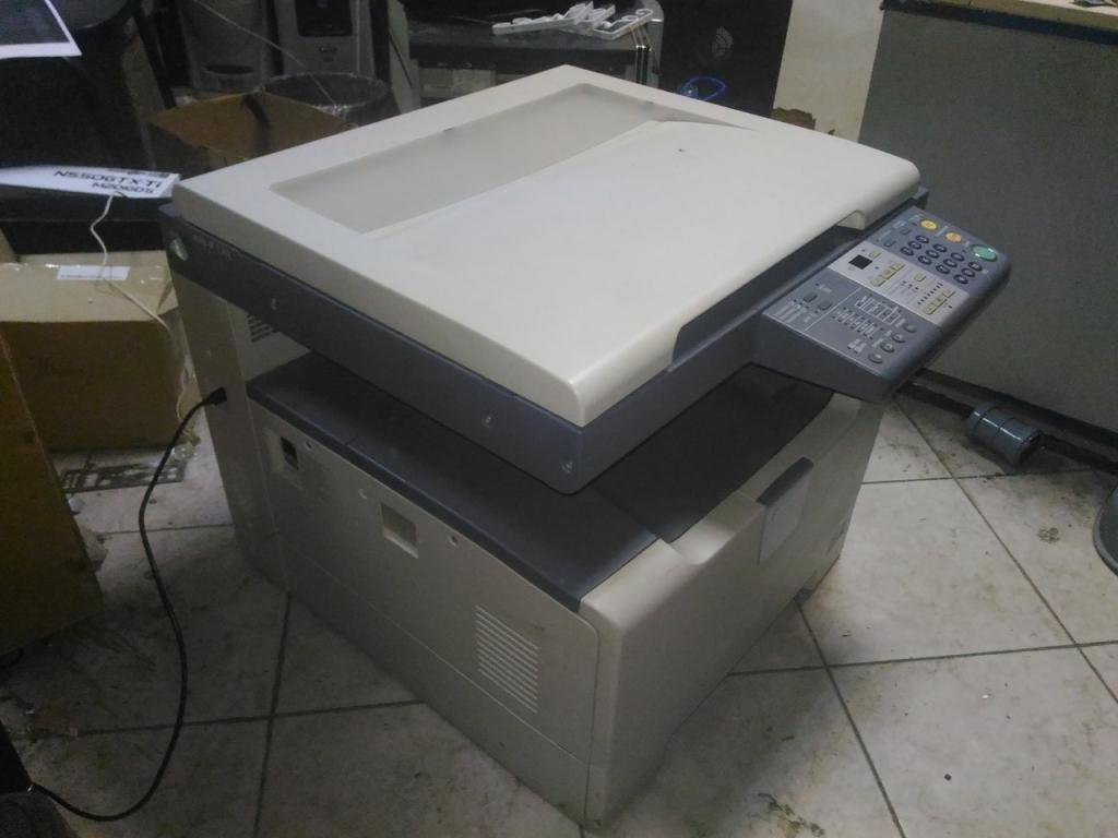 Toshiba E-Studio 163,лазерный мах.формат А3
