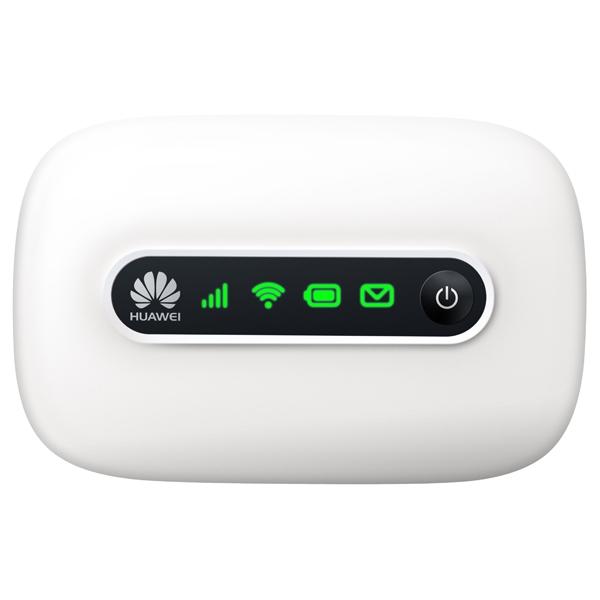 Модем Huawei E5331 3G-Wi-Fi