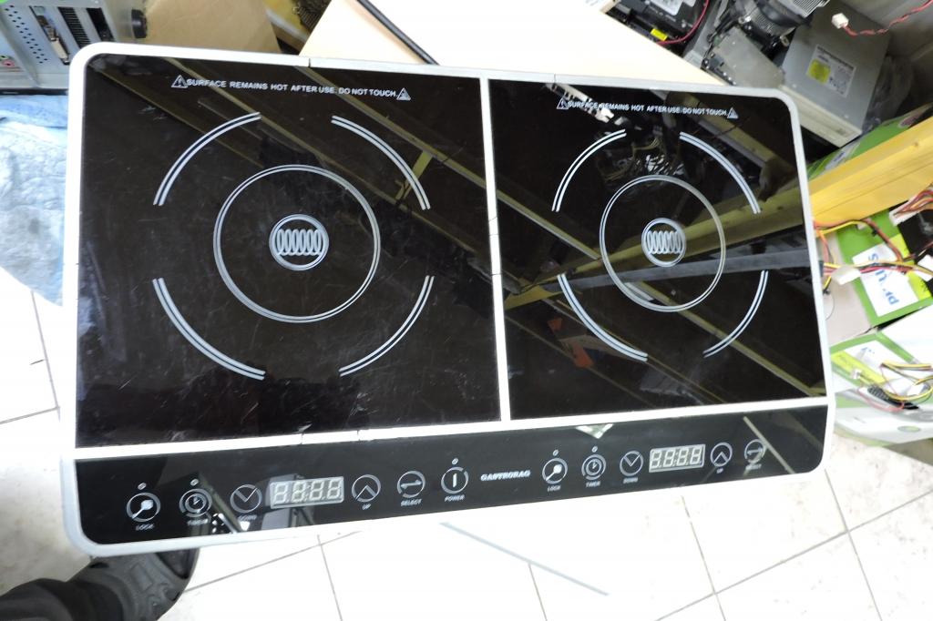Плита индукционная gastrorag TZ BT-350D2