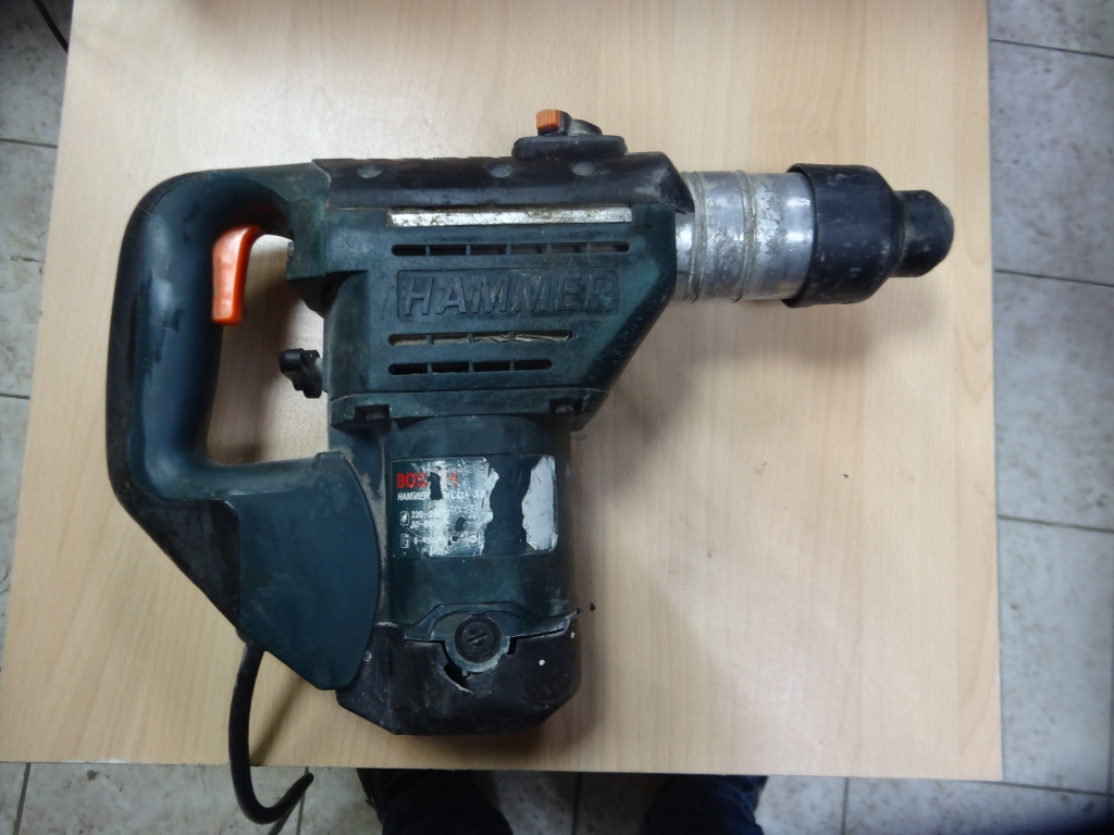 Bosch hammer перфоратор  ПРОДАНО!